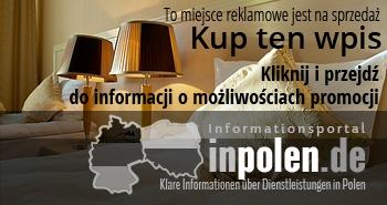 Außergewöhnliche Hotels in Polen 100 01