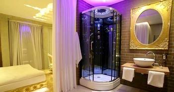 Außergewöhnliches Hotel in Polen Ramka